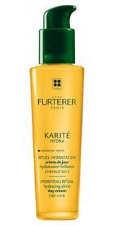 René Furterer Hydratační krém pro suché vlasy Karité Hydra  100 ml