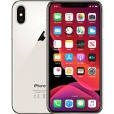 Repasovaný iPhone X 64GB stříbrná