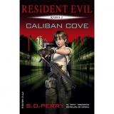 Resident Evil Caliban Cove: Kniha 2