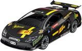 Revell Junior Kit Auto 00809 - Racing Car, Black