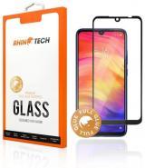 RhinoTech 2 Tvrzené ochranné 2.5D sklo pro Xiaomi Redmi Note 8  RTX059, černá