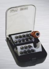 Richmann Set Bitů 17 Ks, Automatický Držák Bitů