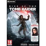 Rise of the Tomb Raider (PC) DIGITAL