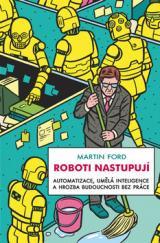 Roboti nastupují - Ford Martin