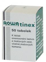 Rowatinex orální tobolky 50,Rowatinex orální tobolky 50