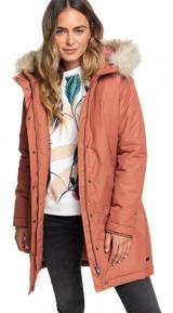 Roxy Dámská bunda Shadow Of Time Cedar Wood ERJJK03305-MMS0 XL
