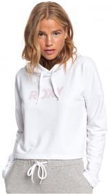 Roxy Dámská mikina Fabulous Party Fleece Bright White ERJFT04138-WBB0 L