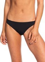 Roxy Dámské plavkové kalhotky Sd Beach Classics Moderate Bo True Black ERJX403864-KVJ0 XL