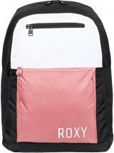 Roxy Dámský batoh Here You Are Colorblck Fitness ERJBP04165-MKP0