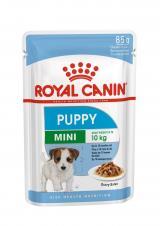 Royal Canin Mini Puppy 12x85g