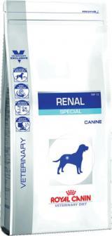 Royal Canin Vd Dog Renal Special 10 Kg