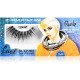 Rude Cosmetics Luxe 3D Lashes nalepovací řasy Dare to Dream