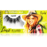 Rude Cosmetics Luxe 3D Lashes nalepovací řasy Determined