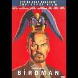 Různí interpreti – Birdman – DVD