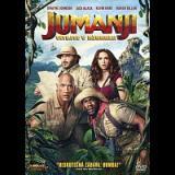 Různí interpreti – Jumanji: Vítejte v džungli! – DVD