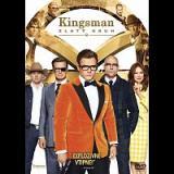 Různí interpreti – Kingsman: Zlatý kruh – DVD