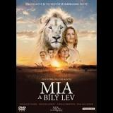 Různí interpreti – Mia a bílý lev – DVD
