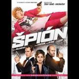Různí interpreti – Špión – DVD