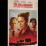 Různí interpreti – Tři billboardy kousek za Ebbingem – DVD