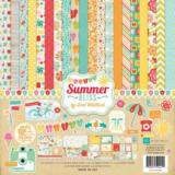 Sada - Summer Bliss Collection Kit - Echo Park  95402