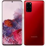 Samsung Galaxy S20  červená