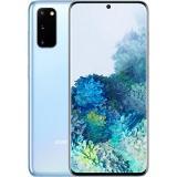 Samsung Galaxy S20 modrá