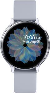Samsung Galaxy Watch Active2 40mm - stříbrné
