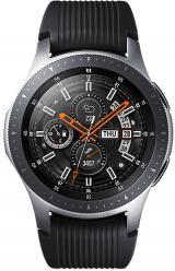 Samsung Samsung Galaxy Watch 46 mm stříbrné