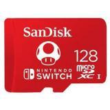 Sandisk Micro SDXC 128GB UHS-I U3