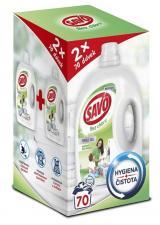 SAVO Prací gel Mega Pack