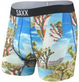 SAXX Volt Boxer Brief Joshua Tree L