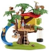 Schleich Dům Na Dobrodružném Stromě 42408