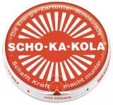 Scho-Ka-Kola čokoláda energetická hořká 100g