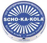 Scho-Ka-Kola čokoláda energetická mléčná 100g