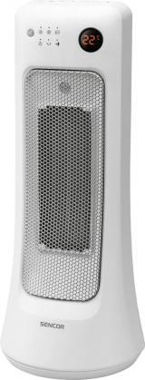 SENCOR Keramické topidlo SFH 8019WH  - použité