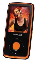 SENCOR SFP 6270 - použité