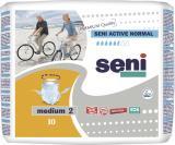 Seni Active Normal Medium 10ks ink. plenk.kalhotky,Seni Active Normal Medium 10ks ink. plenk.kalhotky