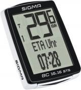 Sigma BC 16.16 STS - rozbaleno