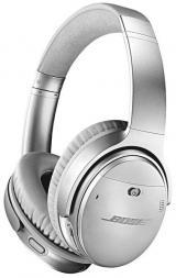 Sluchátka Bose QuietComfort 35 II stříbrná