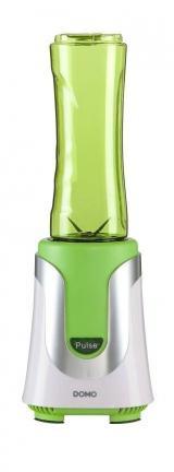 Smoothie mixér DOMO DO436BL zelený