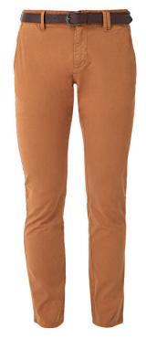 s.Oliver Pánské kalhoty 13.909.73.5222.8755 Medium Copper 32/34
