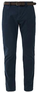 s.Oliver Pánské kalhoty PANTS SLIM 03.899.73.5222.5952 32/34
