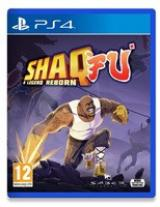 SONY PS4 hra Shaq Fu - A Legend Reborn, 5060188670858