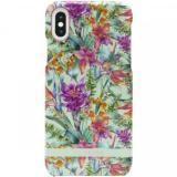 SoSeven Hawai Case Tropical Blue kryt iPhone X/XS modrý