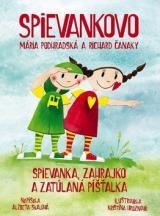 Spievankovo Spievanka, Zahrajko a zatúlaná píšťalka - Skalová Alžbeta