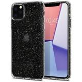 Spigen Liquid Crystal Glitter Clear iPhone 11 Pro Max