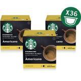 Starbucks by Nescafé Dolce Gusto Veranda Blend 3x12ks