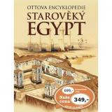 Starověký Egypt: Ottova encyklopedie