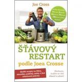Šťávový Restart podle Joea Crosse: Zhubnete, budete se cítit úžasně a zdravě