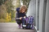 Stil Školní batoh Fantasy